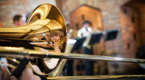 Trombone Troupe