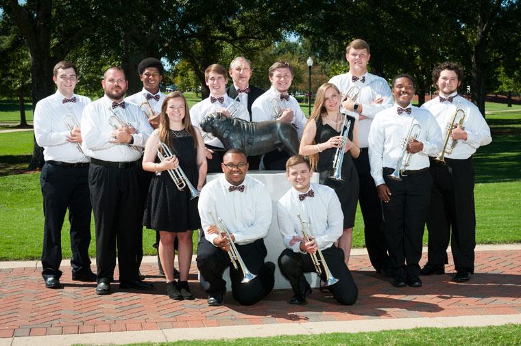 MSU Trumpet Consort